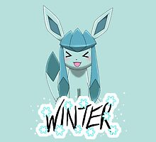 Winter! by Winick-lim