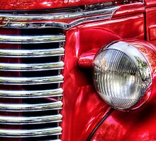 Chevrolet by Mike  Savad
