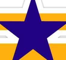 Browncoat (Independents) Flag Sticker