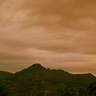 Dark Clouds by barkha