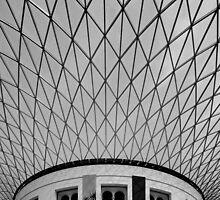British Museum by deejaypow