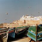 As-Warah, Morocco by Melanie  Dooley