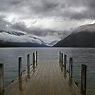 Lake Rotoiti by Robyn Carter