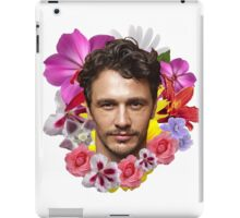 James Franco iPad Case/Skin