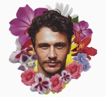 James Franco by ticklish-wizard