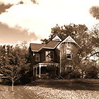 Century Home by nikspix