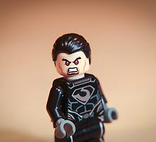 General Zod by garykaz