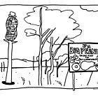 Big Peanut by John Douglas