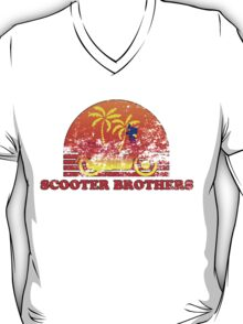 Scooter Brothers T-Shirt