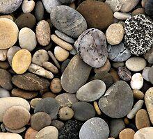Pebbles by Paul Fleming
