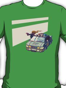 EL POPO. T-Shirt