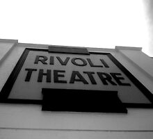 Rivoli by SCANOE