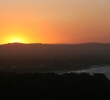 byron sunset 2 by strung