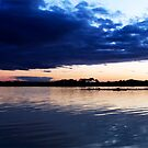 Tuggerah Lake 3 by Lauren  Tierney