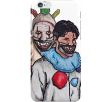 Twisty and Dandy iPhone Case/Skin