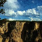Beautiful Yellowstone landscape photography by naturematters