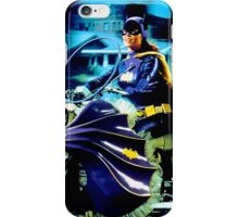 BatCycle iPhone Case/Skin