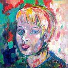 Kelsey by Virginia McGowan