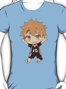 Shoyo Hinata Chibi T-Shirt
