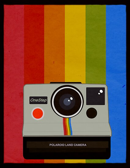 polaroid. :vintage: by JayLynn Widmark