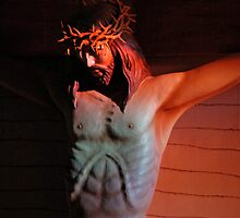 Messiah by Bonnie T.  Barry