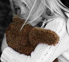 Bear Hugs by Cargomom