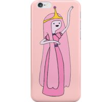 Princess Bubblegum. iPhone Case/Skin