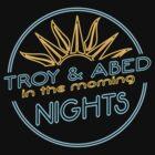 Nights!!!!!! by johnbjwilson