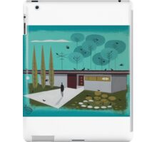 The Birdies iPad Case/Skin
