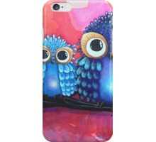 Knit One Purl One iPhone Case/Skin