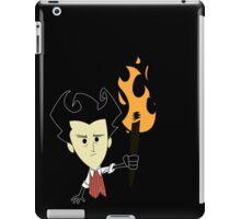 Don't Starve Wilson iPad Case/Skin