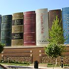 Library Parking Structure, Kansas City, Missouri by cfam