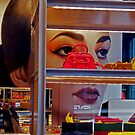 Peeping Into Prada by Michael J Armijo