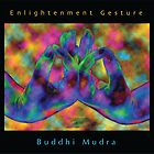 Buddhi (Enlightenment) Mudra • 2008 by Robyn Scafone