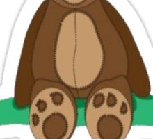 CALI BABY Sticker