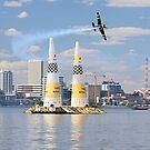 Red Bull Air Race - Perth Western Australia  by EOS20