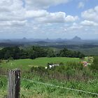 Maleny views by leighart