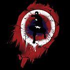 Captain America The First  Avenger by seteki