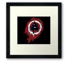 Captain America The First  Avenger Framed Print