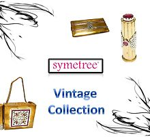Vintage Jewellery From Symetree by SymetreeIND