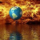 Global Warming by jewelskings