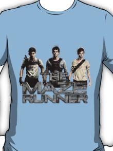 The Maze Runner T-Shirt