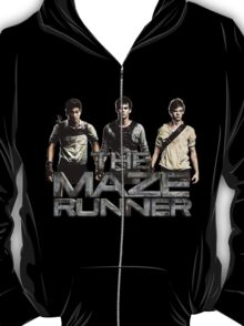 The Maze Runner T-Shirt