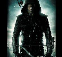 Arrow  by Enovv