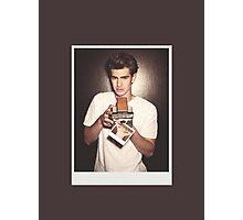 Andrew Garfield (no label) Photographic Print