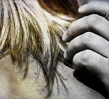 I love your touch by Dominika Aniola