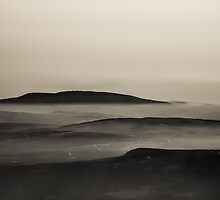 The Three Hills by Neta Bartal