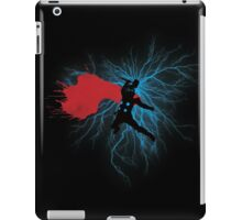 The Mighty Thor iPad Case/Skin