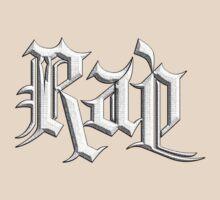 Rap Music Stone by yober