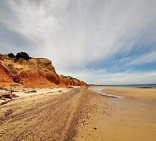 Red Banks, Kangaroo Island  by princesstea
